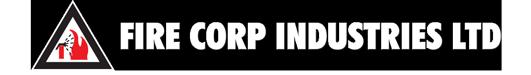 Fire Corp Industries Ltd
