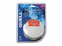 Quell Smoke Alarm